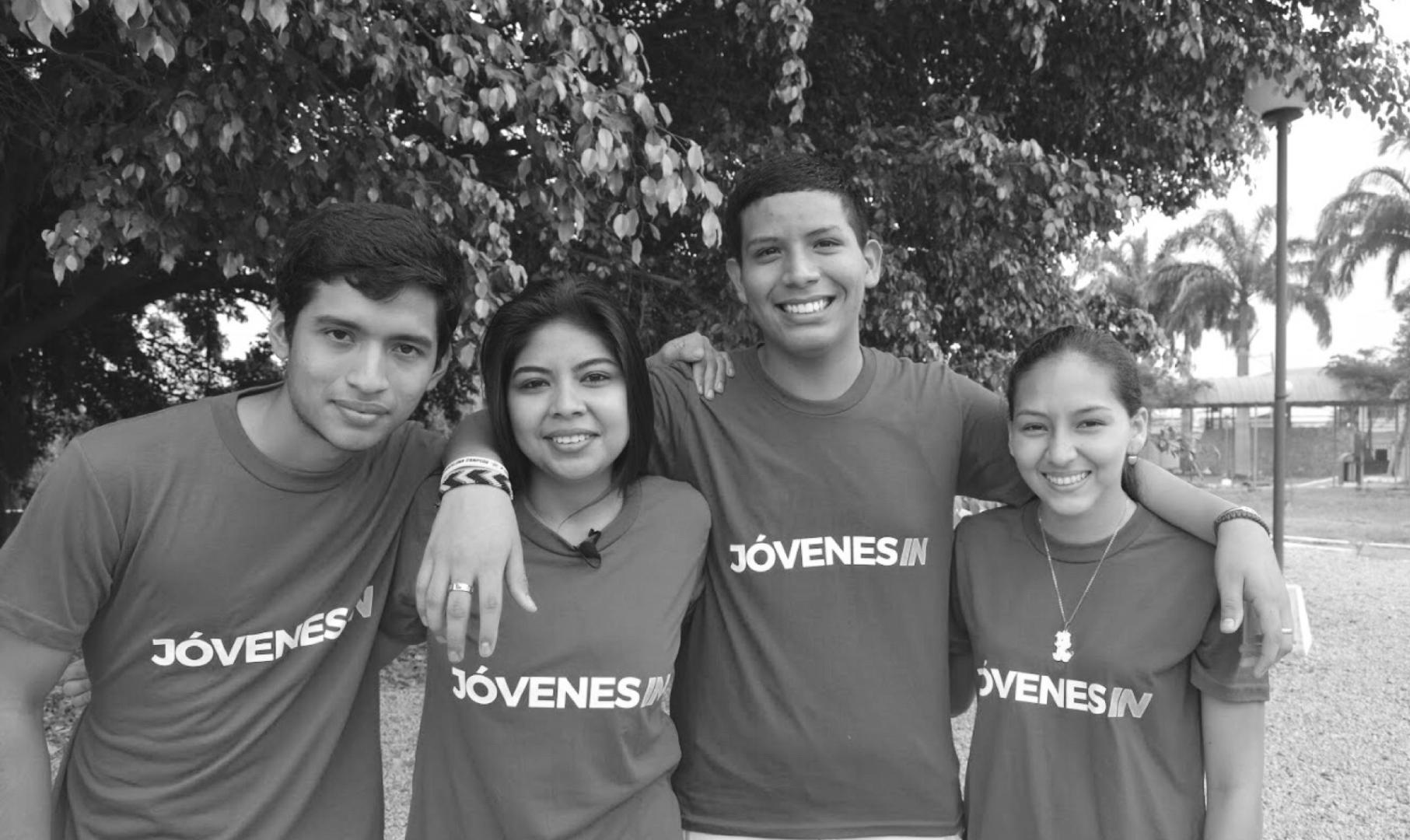 JovenesIN8
