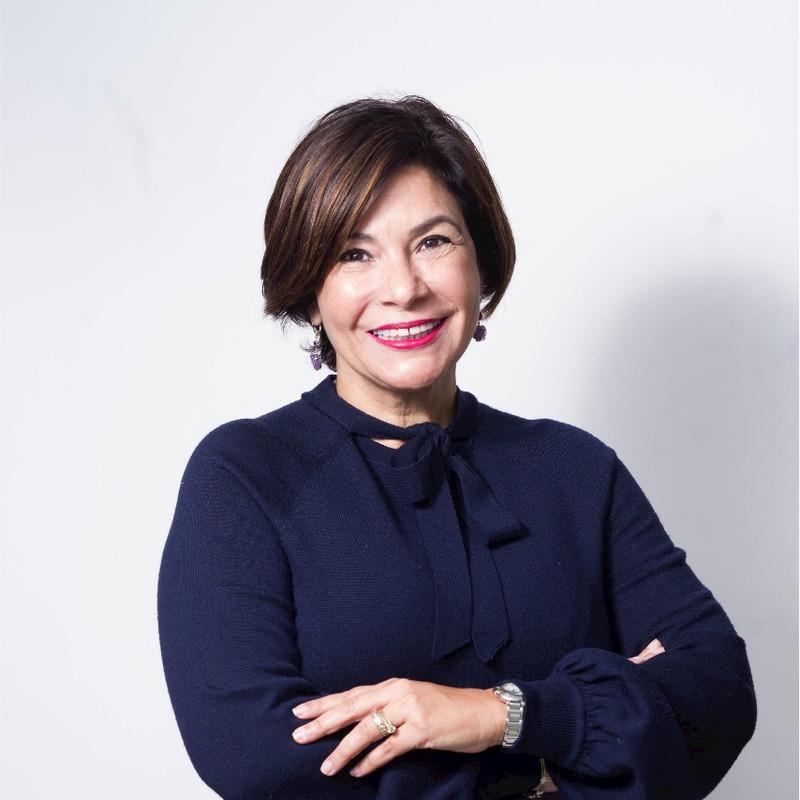 Nathalie Cely